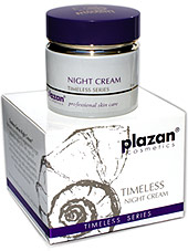 Anti Wrinkle Timeless Night Cream